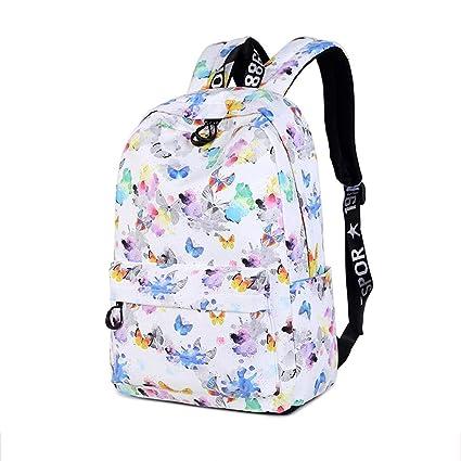 79e745205eb2 C-Xka School Bag Junior High School Students Fashion Trend Backpack ...