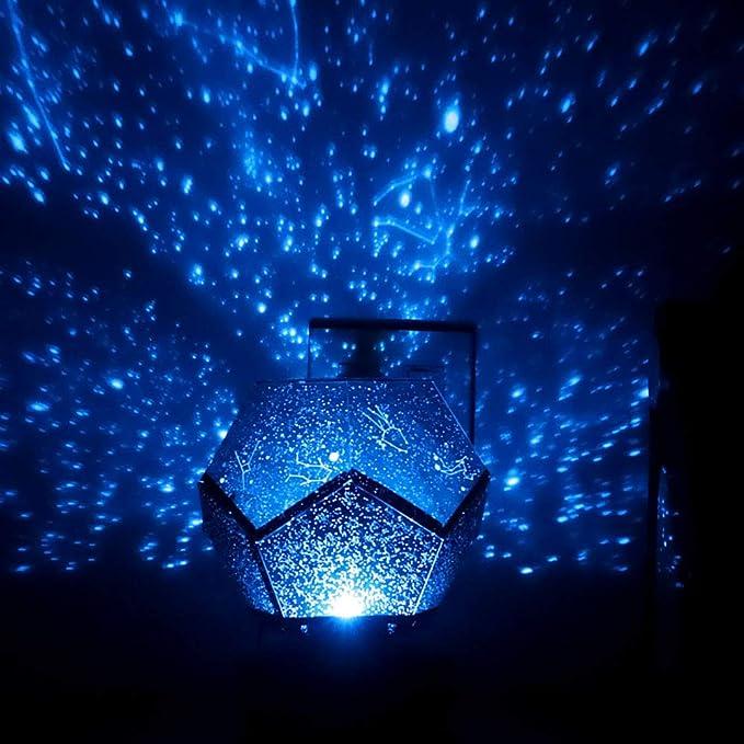 Cosmos Zodiac Signs Lámpara de noche LED Proyector Nueva ...