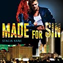 Made for Sin Audiobook by Stacia Kane Narrated by Aiden Snow