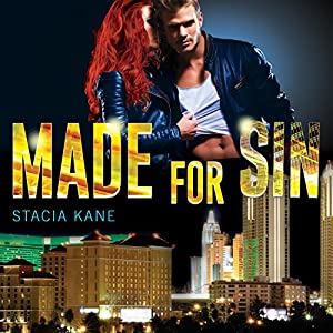 Made for Sin Audiobook