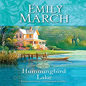 Hummingbird Lake Audiobook