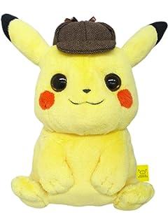San-ei Boeki Pokemon Plush PP86 Absol S Japan