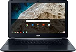 "Acer 15.6"" HD WLED Chromebook"