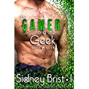 The Gamer and the Geek (Gone Geek Book 4)
