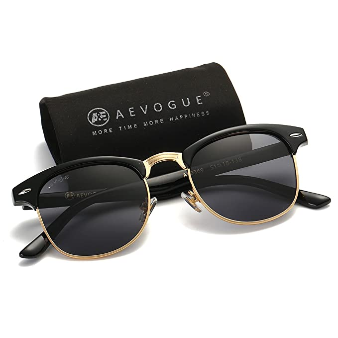 AEVOGUE Designer Sunglasses for Women