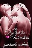 The Preacher's Son #3: Unbroken