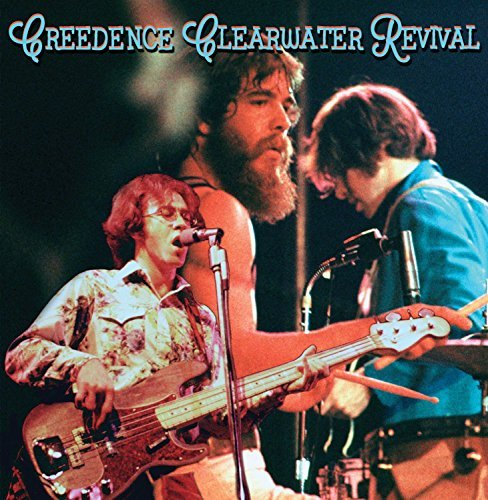 Creedence Clearwater Revival - It Came Out Of The Sky Live At The Fillmore West San Francisco July 4th 1971 (2015) [FLAC] Download