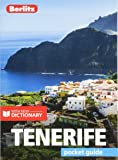 Berlitz Pocket Guide Tenerife (Travel Guide with Dictionary) (Berlitz Pocket Guides)