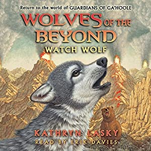 Watch Wolf Audiobook