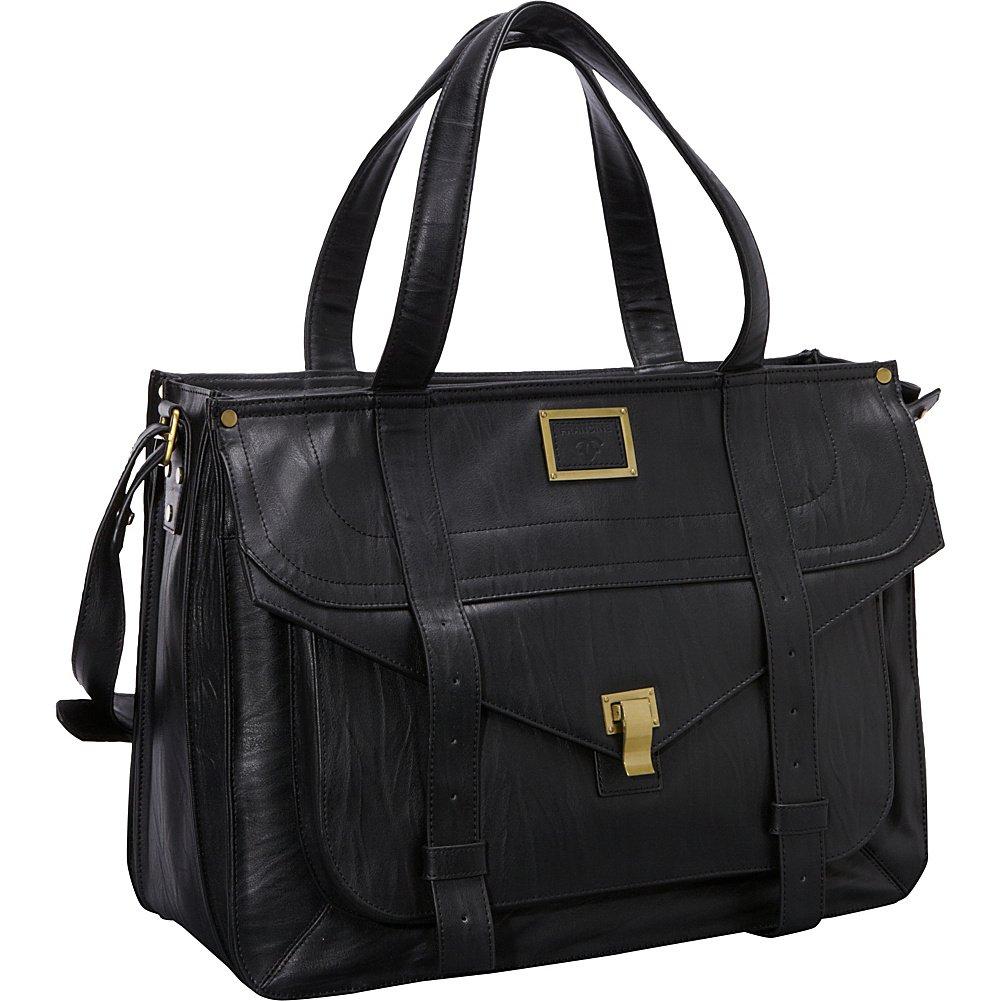 Women In Business 15.6'' Mercer Street Laptop Case (Black)