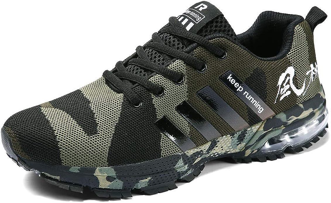 Zapatillas Deportivas para Mujer con absorción de Golpes para ...