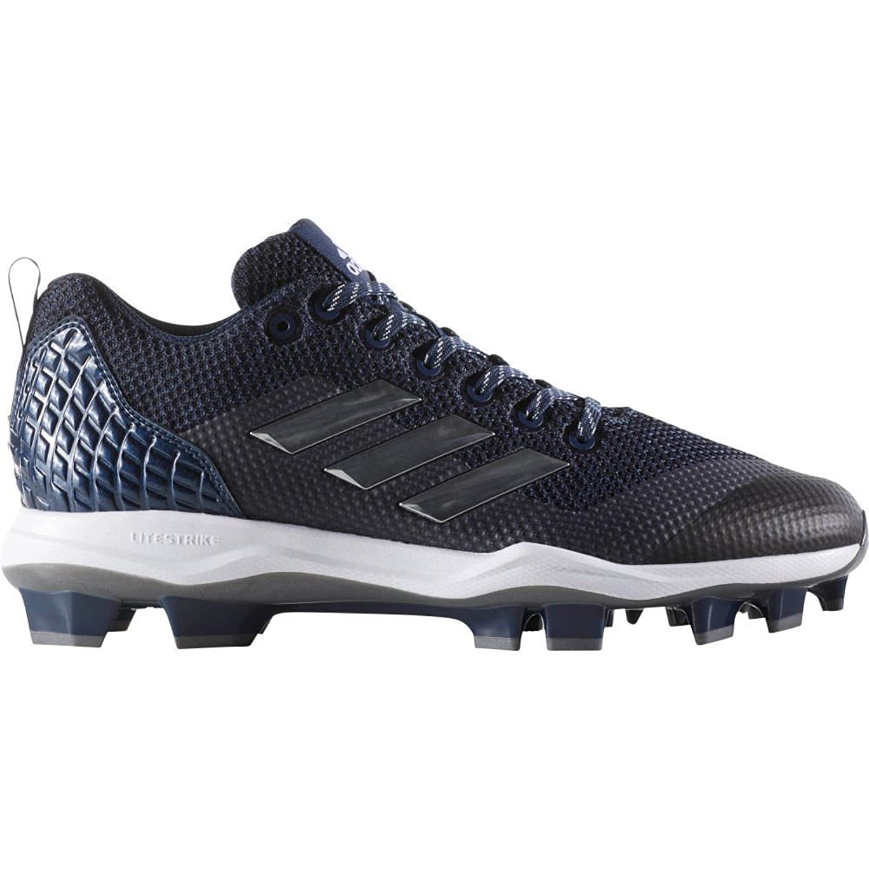 (アディダス) adidas メンズ 野球 シューズ靴 adidas Poweralley 5 Baseball Cleats [並行輸入品] B077Y24FTG16-Medium