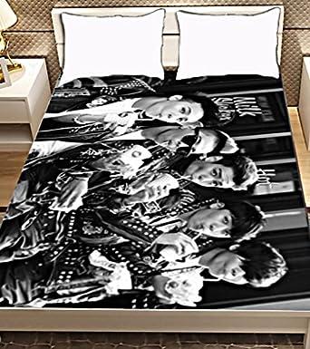 Amazon.co.jp | BIGBANG ベッド...