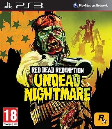 Rockstar Games Red Dead Redemption - Juego (PS3, PlayStation 3, Acción / Aventura, M (Maduro)): Amazon.es: Videojuegos