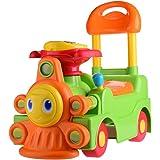 Chicco 52350 gioco cavalcabile aeroplano new giochi e giocattoli - Tavolo cresci e impara chicco ...
