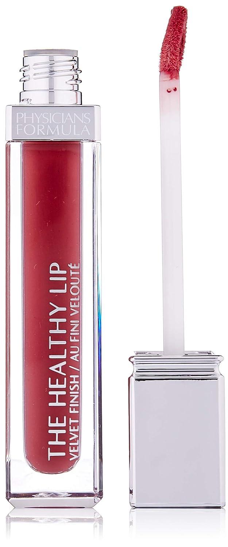 Amazon.com : Physicians Formula The Healthy Lip Velvet Liquid Lipstick - Berry Healthy 0.24 Fl oz/7 ml (Pack of 1) : Beauty