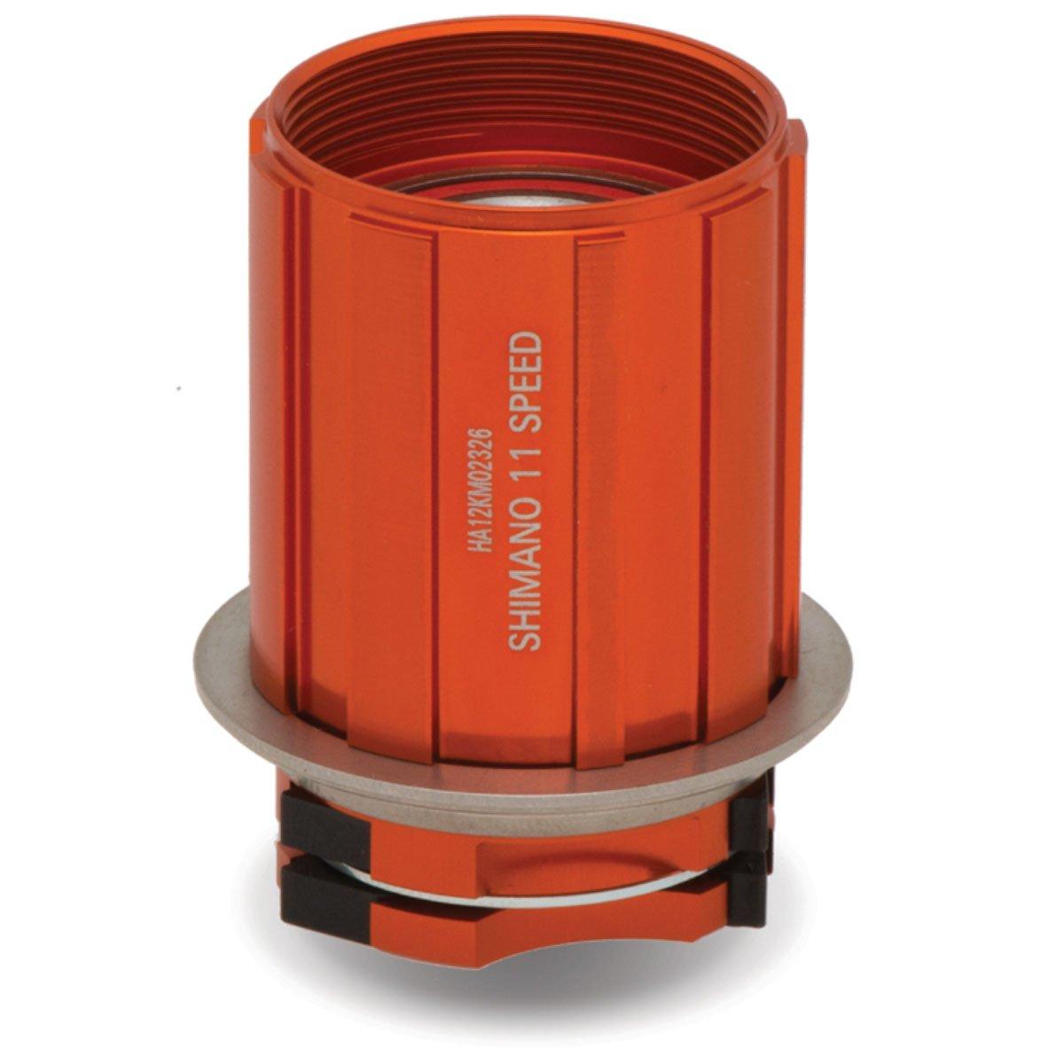 イーストンカセットボディr4 B00M1JOJ82オレンジ Shimano/SRAM-11 Speed