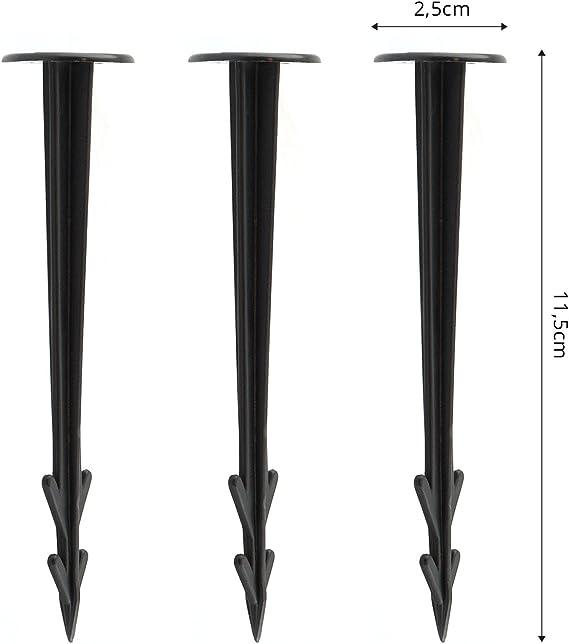 Yibuy T Type de 100/mm de Diam/ètre Coupon de Tissu Tampon de Polissage Polissage de Roue pour meuleuse de Polissage