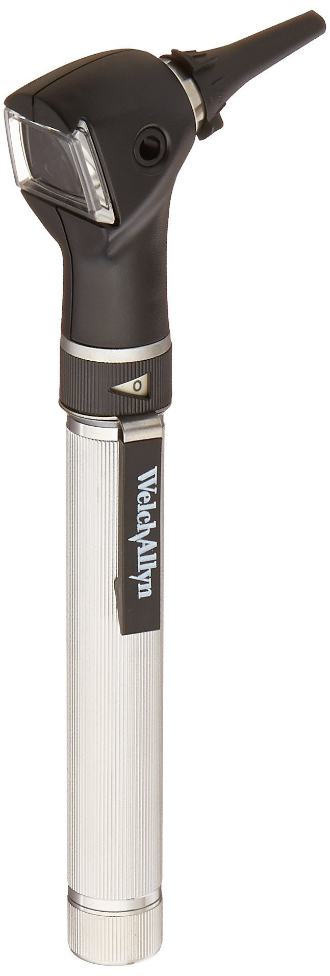 Welch Allyn 22822 PocketScope Otoscope with''AA'' Handle and Hard Case by Welch Allyn (Image #1)