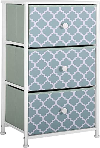 Prime Garden Vertical Dresser Storage Tower