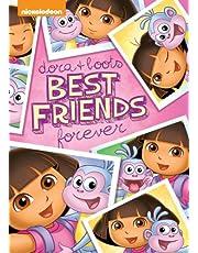 Dora the Explorer: Dora and Boots - Best Friends Forever