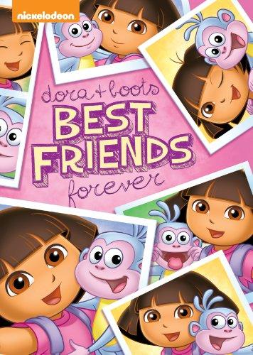 Dora the Explorer: Dora & Boots Best Friends -