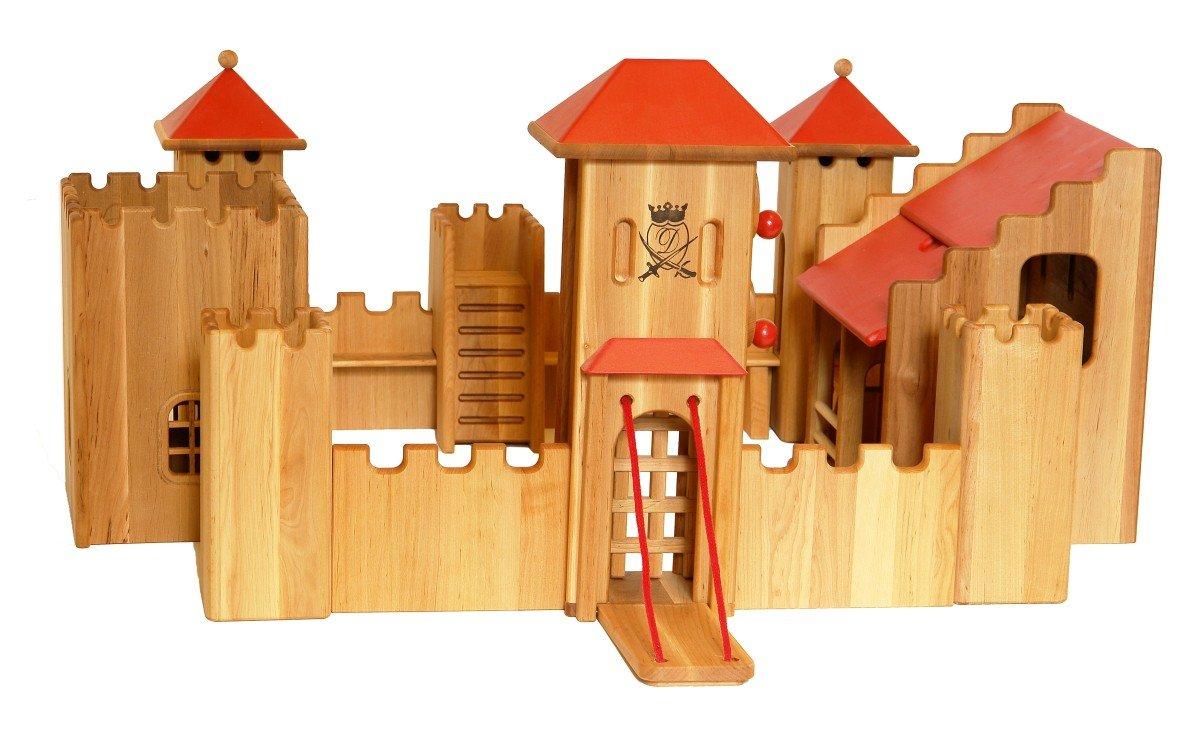 Drewart Ritterburg aus Holz - Drewart Ritterburg Nr. 180