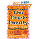 The Finch Family Short Break 0 (Comical Vacations)