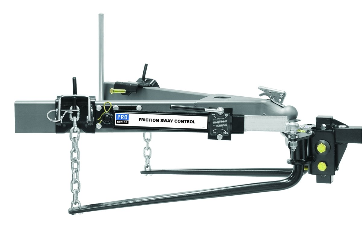 Anti Sway Hitch >> Top 5 Best Weight Distribution Hitch Review And Top Picks Care