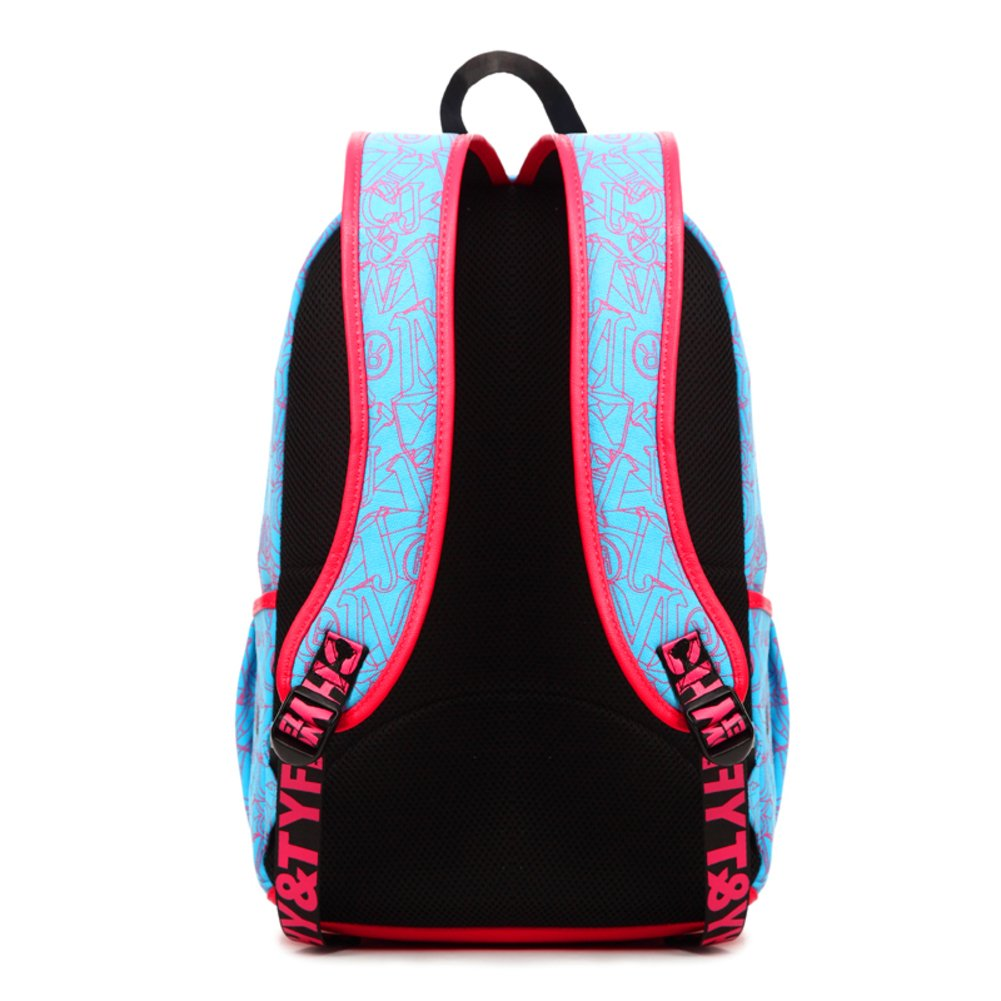 Bags for high school students -  Backpack Girls Korean Wave Canvas Bag High School Students School Bags Oxford Computer