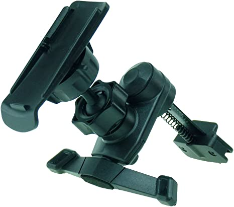 BuyBits Easy Fit Car Air Vent Mount for Garmin eTrex 20x /& eTrex 30x