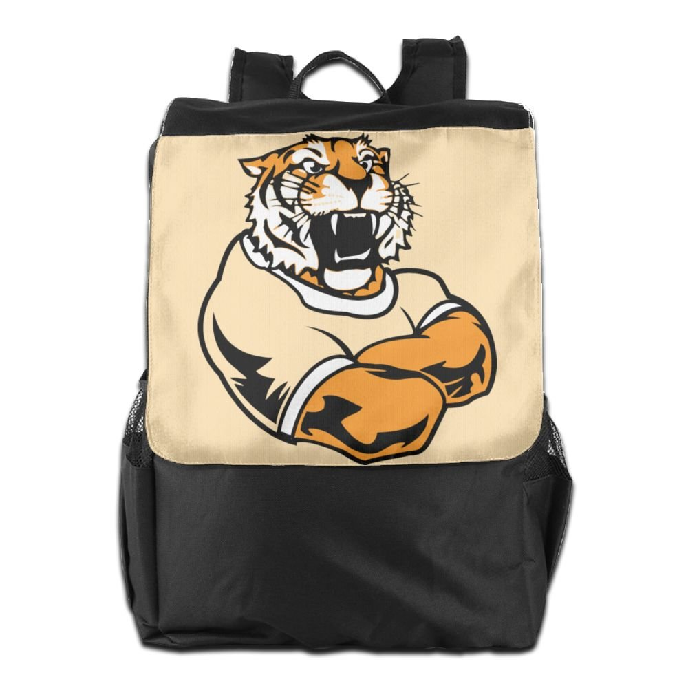 037f730e4cdb on sale Believe Ddspp Strong Tiger Open Mouth Outdoor Backpack ...