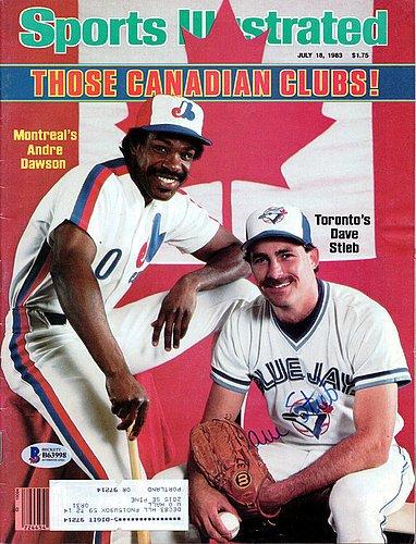 Toronto Blue Jays Magazine, Blue Jays Magazine, Blue Jays