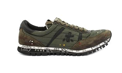 PREMIATA Sneaker Sean 2897 Taglia 40 - colore Verde 7acdbf9cd3d
