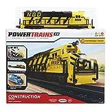 Power Trains Engine Pack #3-by Jakks Pacific Train