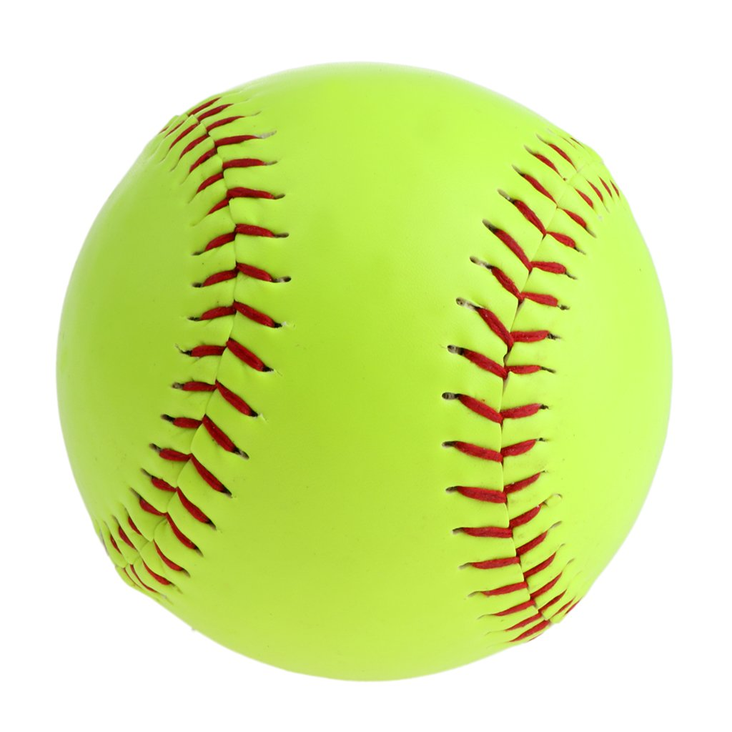 Baoblaze Baseball Training Softball, 12 Zoll