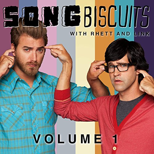 Song Biscuits Volume 1