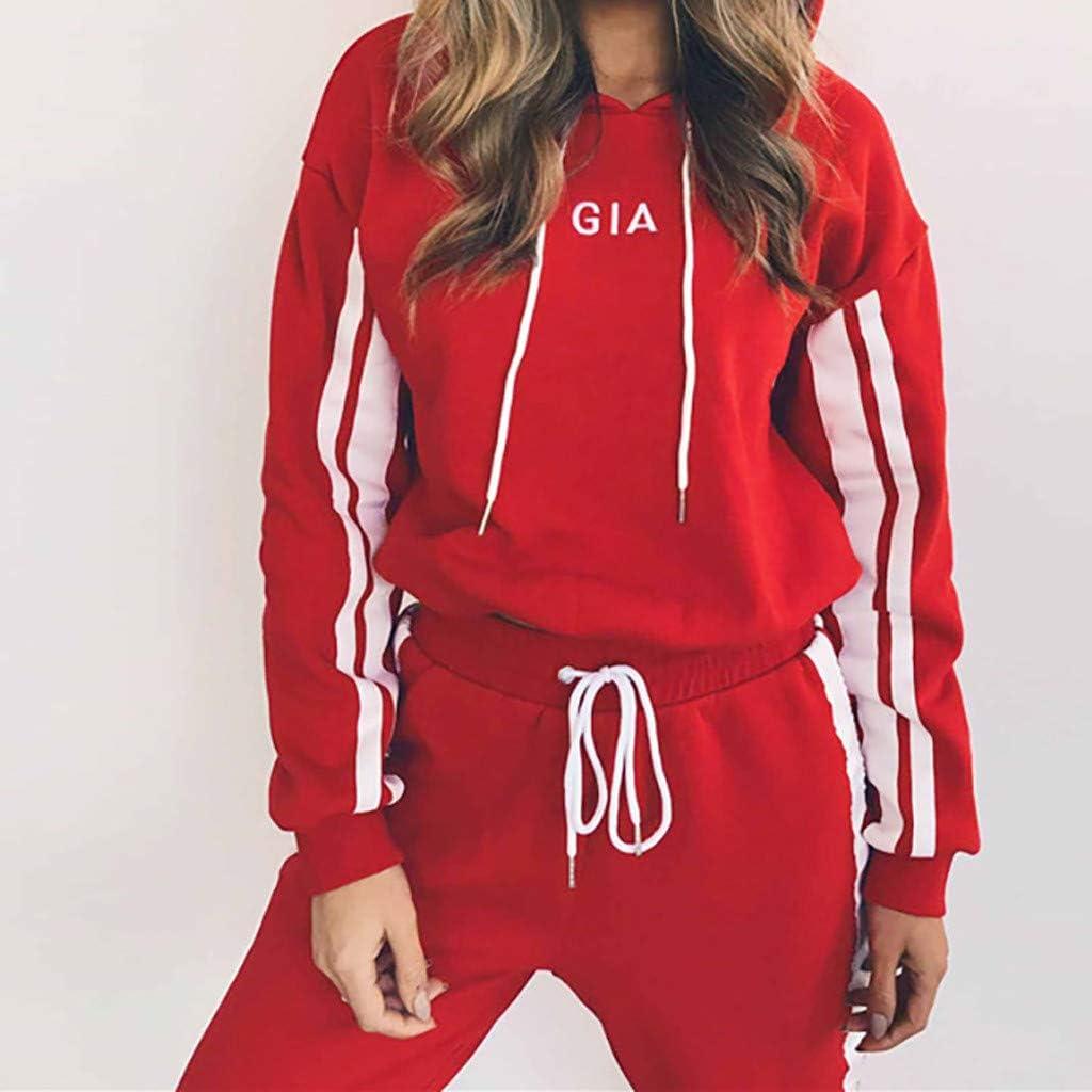 Sweatshirt Hoodie Women MITIY Tracksuit Top Pants Sets Sport Wear Casual Suit