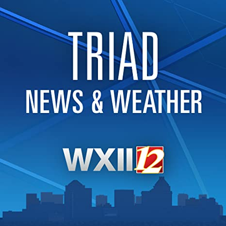 WXII 12 Greensboro News and Weather
