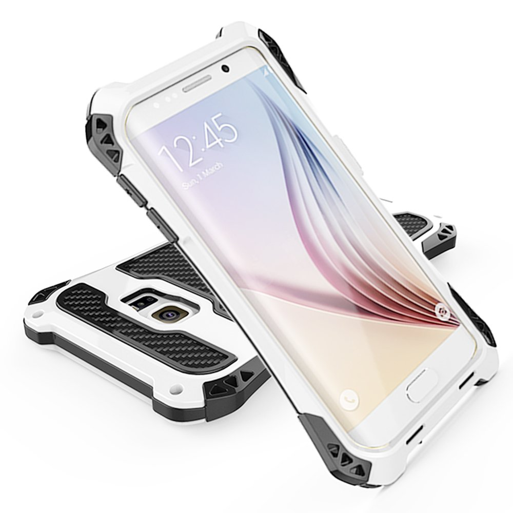 Crony Amira R Just Powerful Life Waterproof Shockproof Lifeproof Samsung Galaxy S6 Fre Case 77 51242 Black Dirt Proof Metal Cover Cases For Edge White Red Cell Phones