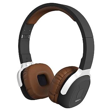 New Bee NB-9 Estéreo Inalámbrico Bluetooth 4.1 Auriculares NFC Música Auriculares con el Podómetro