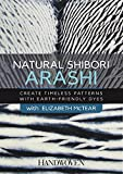 Natural Shibori Arashi: Create Timeless Patterns With Earth-Friendly Dyes