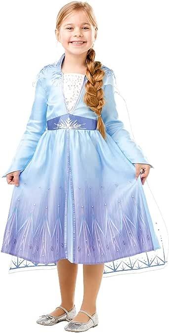 Rubie's Kids ELSA Frozen 2 Costume, Child