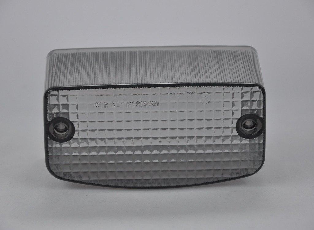 Smoked Taillight Brake Rear Light Lens Only For Honda 94-07 SPIRIT 750//MAGNA