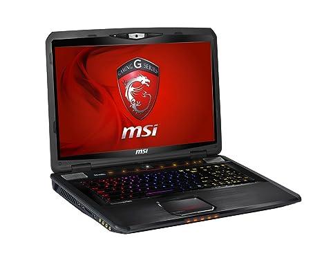 MSI Gaming GT70 0NE-638BE ordenador portatil - Ordenador portátil (i7 -3630QM,
