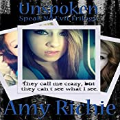 Unspoken: Speak No Evil Trilogy | Amy Richie