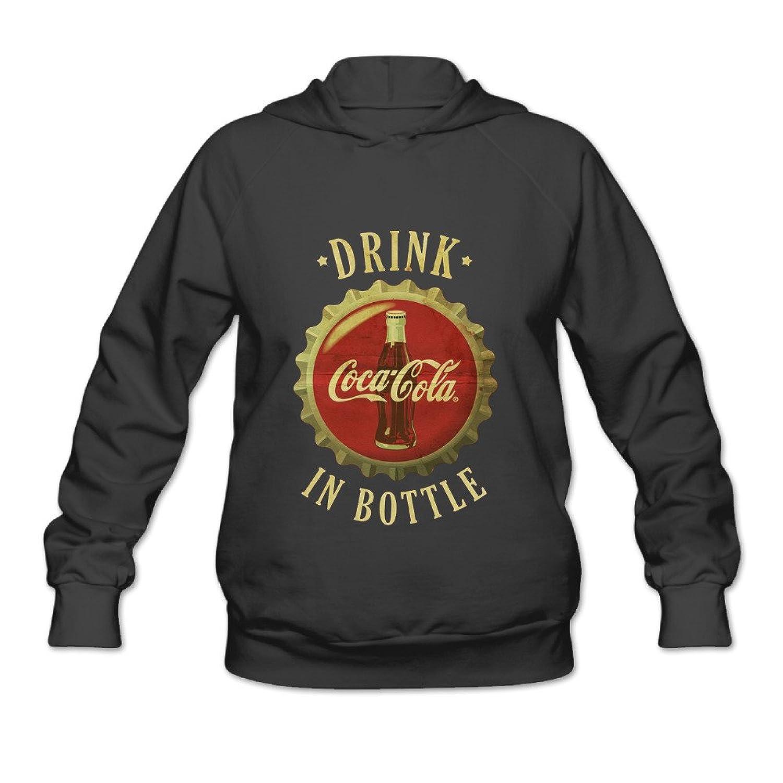 ce2e25894 Coca Cola Vintage Cool Design Best Gift Sports Hoodies Sweatshirts Women  chic