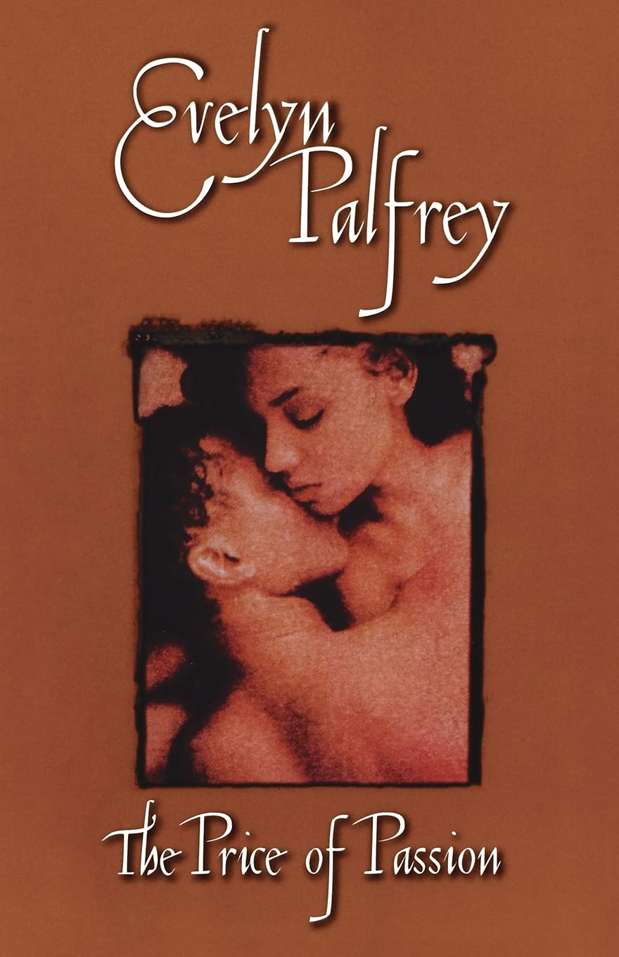 Read The Price Of Passion By Evelyn Palfrey