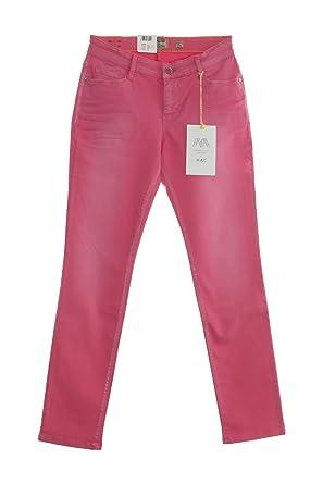 Herbst Schuhe harmonische Farben eine große Auswahl an Modellen MAC Marken-Stretchjeans dragon fruit 30 Inch Größe 36 ...