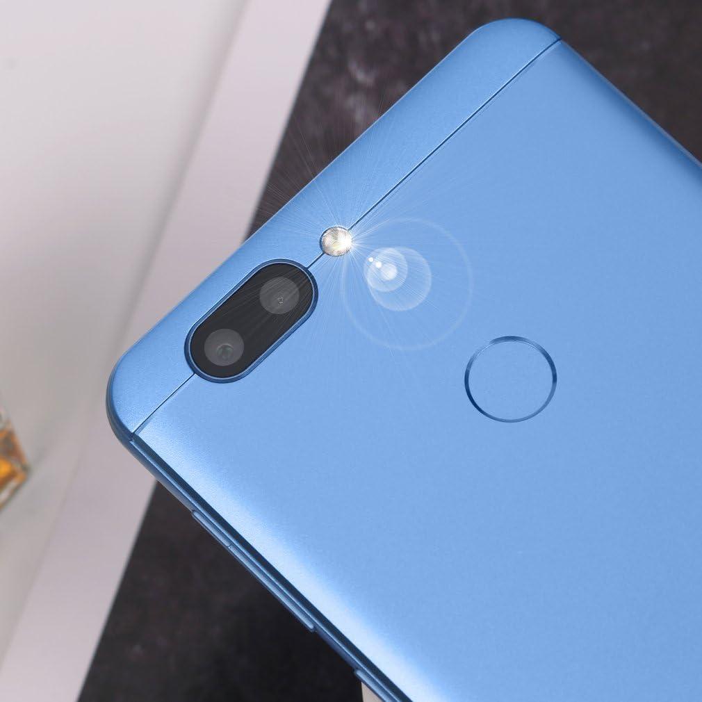 Smartphone Libres, Elephone P8 Mini Telefono Movile Libre Baratos (Dual SIM, 5 Pantalla IPS, 13MP+2MP Cámara, 4GB RAM+64GB ROM, Android 7.0, Huella Dactilar, 4G LTE Móvils) (Azul): Amazon.es: Electrónica